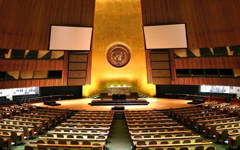 UN Assembly_bn
