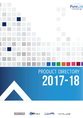 Demo Cover of Product Directory 2019