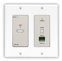 Wall Plate Extenders