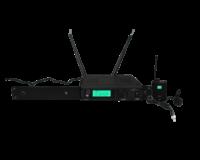 Wireless Audio Solutions